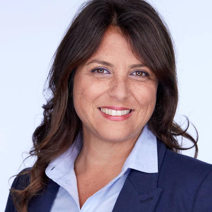 Cristina Martinucci - Graines d'Eveil