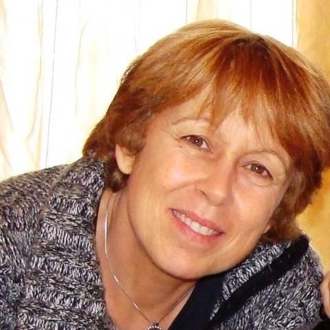 Valérie Mounier