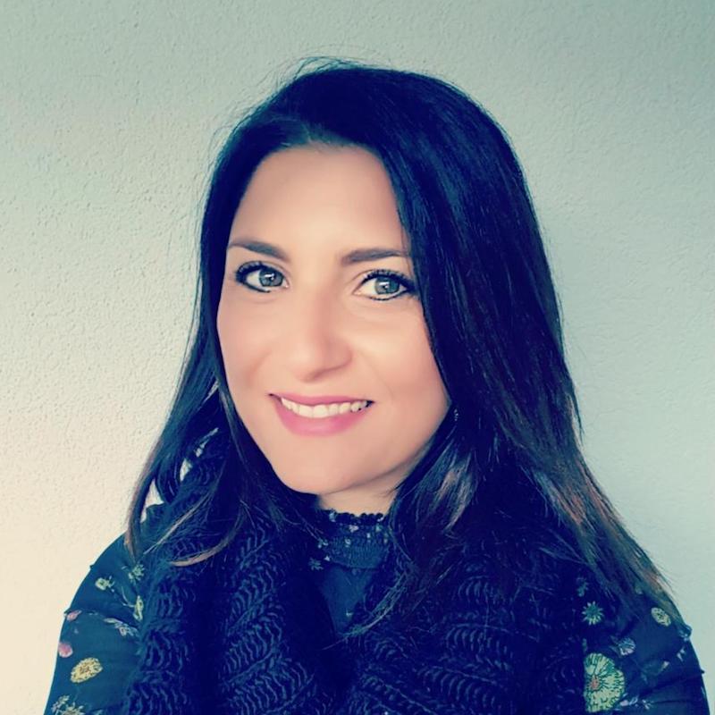 Graines d'éveil formatrice Antonella Ianniello