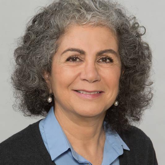 Fabienne Alfandari